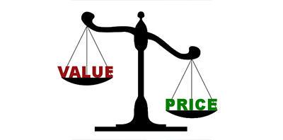 Value Pricing, u verkoopt intellectueel eigendom