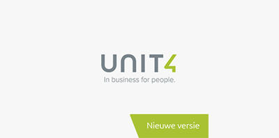 Unit4 Multivers 10.9.1, wat heeft deze nieuwe versie u te bieden?