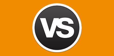 Unit4 Multivers Accounting online versus Unit4 Multivers offline