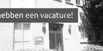 Vacature: Hands-On Marketing Medewerk(st)er