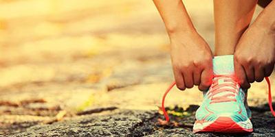Jaarlijkse sprint wordt ontspannen wandeling