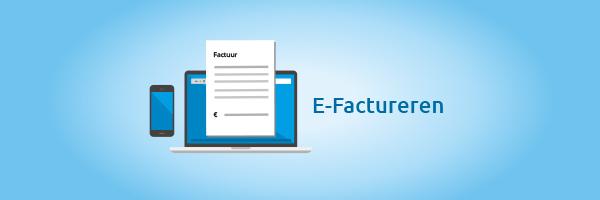 Hoe kunt u snel en veilig uw facturen verwerken met e-factureren?