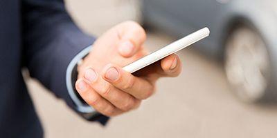 Heeft u een mobiele telefoon?