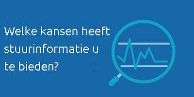 Welke kansen heeft stuurinformatie u te bieden?