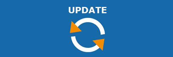 Nieuwe versie Unit4 Multivers (Accounting) 10.10.0.3