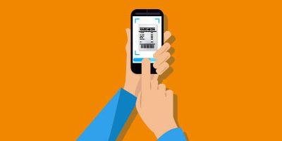 Online Productsessie: Scan & Herken – snel en digitaal inkoopfacturen verwerken