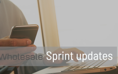 KCS Wholesale sprint update 69