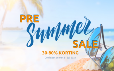 Pre Summer Sale Multivers XL