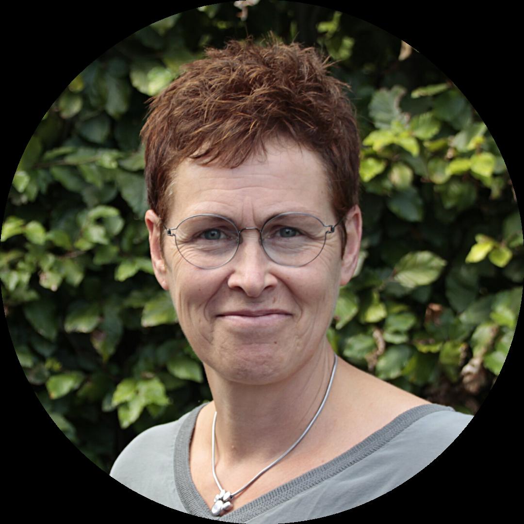 Margit van Oosterhout